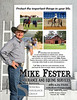 Mike Fester Insurance - Congress 2016