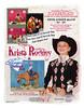 Krista Rodney ad - PHBA World