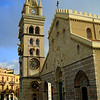 Church in Messina