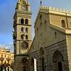 Church in Messina