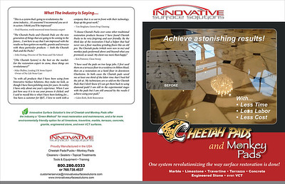 package 2 brochure outside