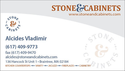package 4 business card front