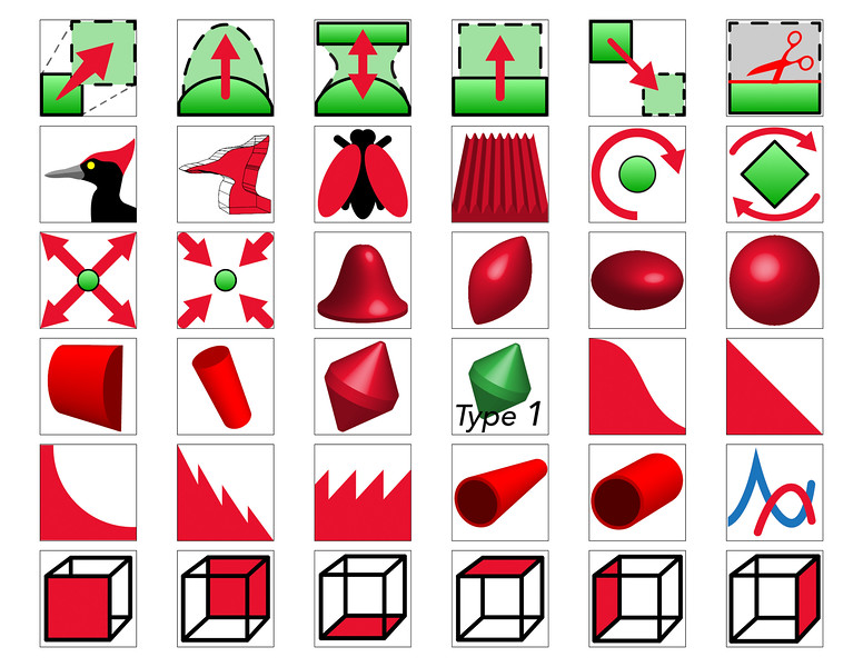 CAD Software Icons