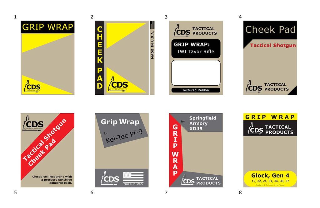 Packaging Studies