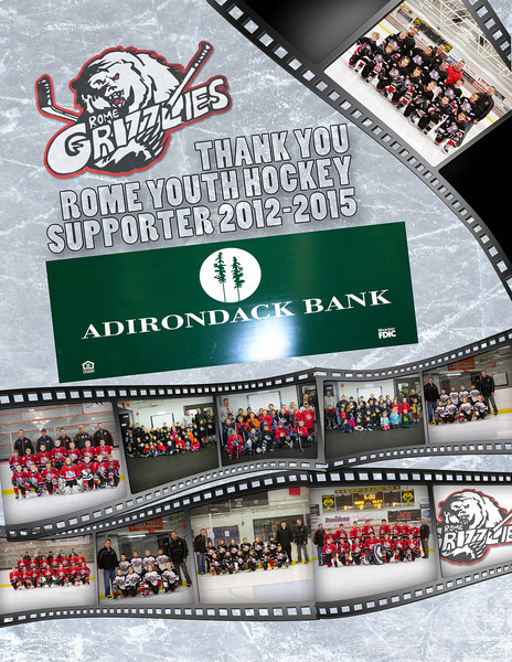 Adirondack bank RYH letter