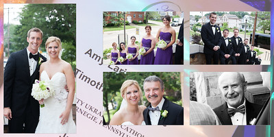 10x10 Wedding Album Lowe 2-013014