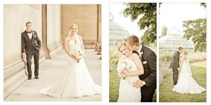 Wedding Album Lowe-033034