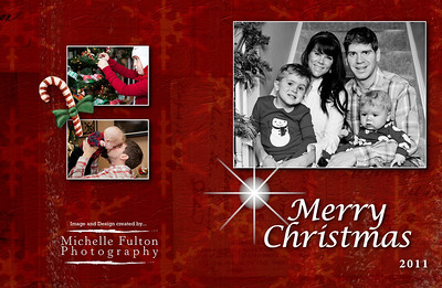 Christmas Card - McKain 001 (Sheet 1)