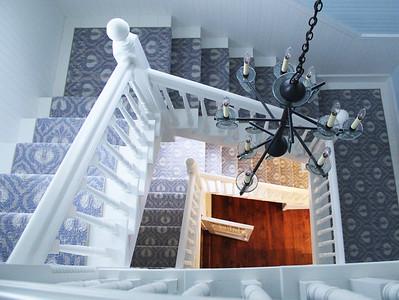 StoneBarn Stairs