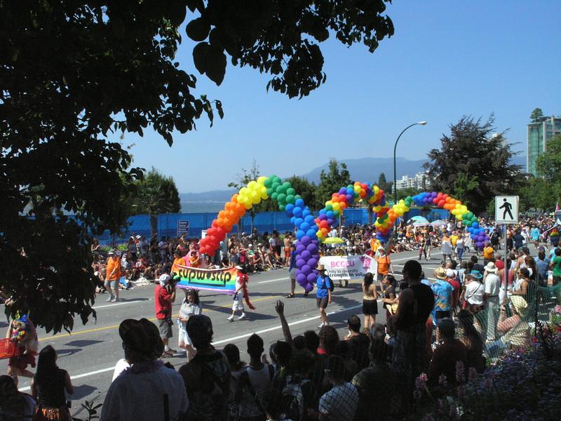 Vancouver 09 Olympus 8080 Digital camera