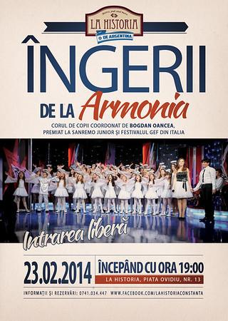 Concert Armonia