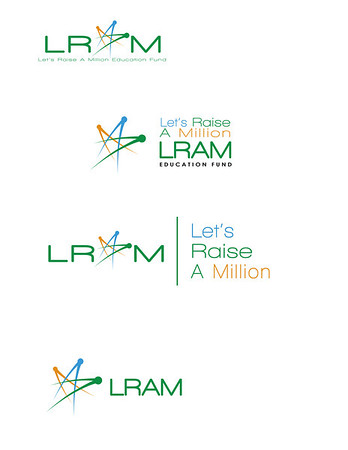 LRAM logo