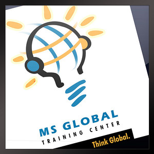 Logo MS Global Training Center Philippines