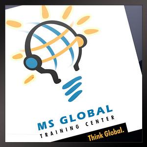 Logo MS Global Training Center Philippines