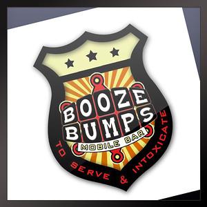 Logo Booze Bumps Philippines