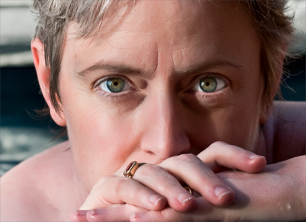 Susan's Eyes