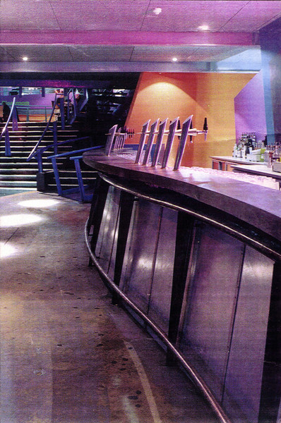 the republic, nightclub, sheffield 1994-5