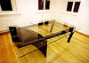board room table, simon fenton partnership, 1998