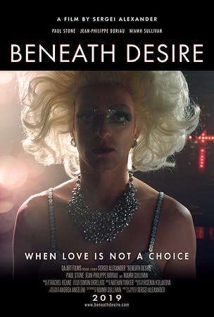 Beneath Desire (initial title)
