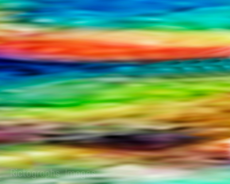 Wavy Art Colours, Rictographs Images