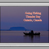 Lake Superior Fishing,  Rictographs Images