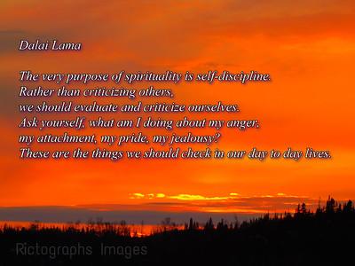 Quote, Dalai Lama