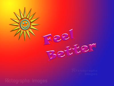 Feel Better, Smile