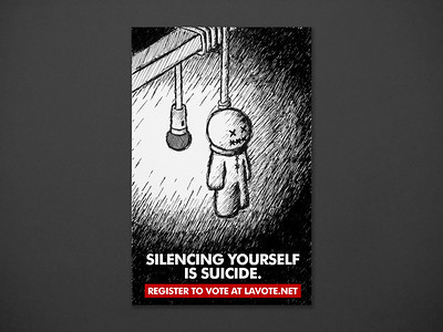 Silencing Yourself is Suicide