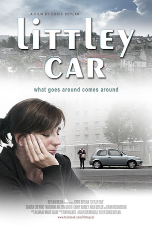Littley Car