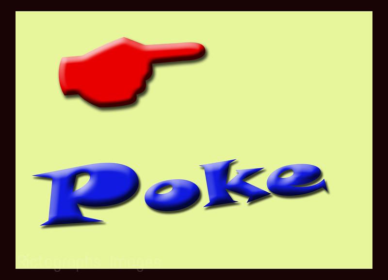 BIG Poke