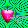 Happy Valentine's Day,