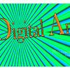 Digital Art, Rictographs Images Designs
