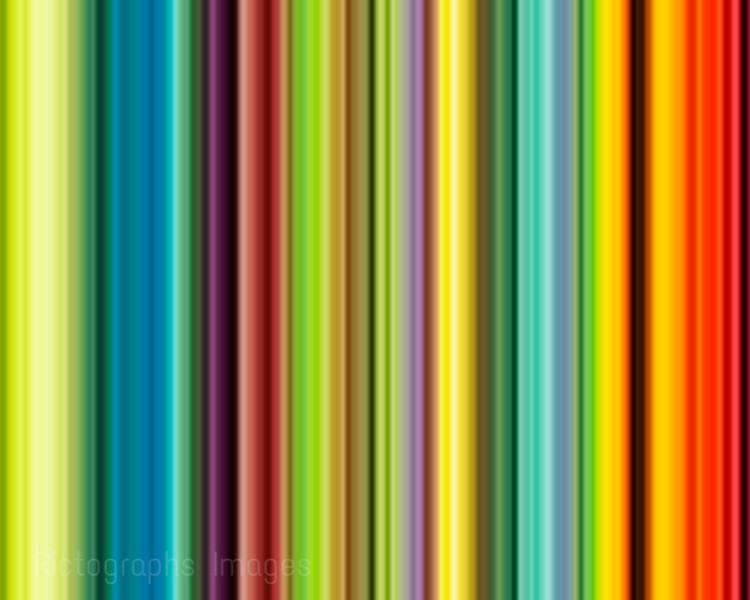 Stripes of Colors