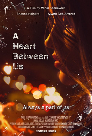 A Heart Between Us