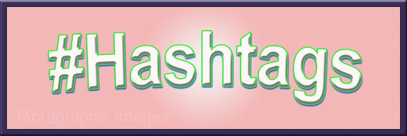 #Hashtags & Trending Trends,