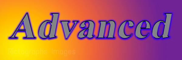 Advanced Yellow Orange,