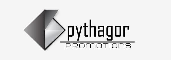 Logo design for Pythagor Promotions