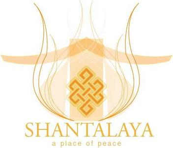 Shantalaya Logo