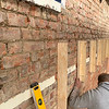 we though hacking off the feature brick would be easier than rebating the pocket