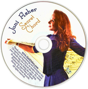 """Secret Chord"" Disc"