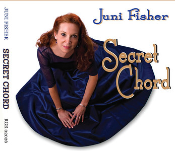 "March 2012 Juni Fisher ""Secret Chord"""