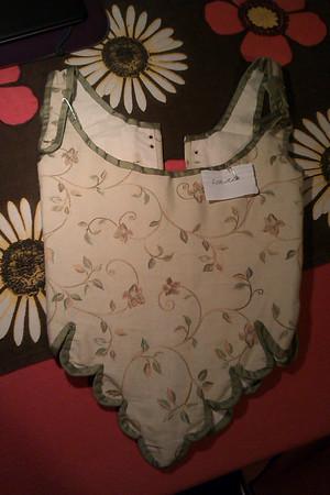 Beau Defeated corsets