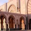 Moroccan architecture.