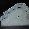 Final model: all doors open overhead view.