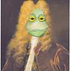 Toad portrait 2