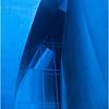 """Print ttile:  """"  THE BLUE OBSERVATORY """"  /  © Gj"""