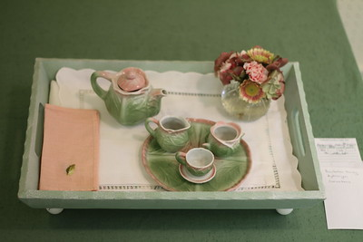 November, Intermediate, Functional Tray Design for One, Gretchen Prater, Third