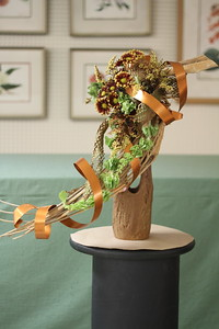 Invitational, Cascade Design, Brenda Bingham