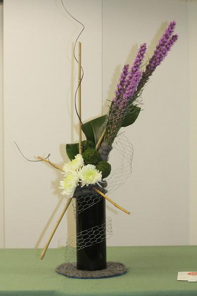 February, Advanced Plus, Challenge Design, Cynthia Corhan-Aitken - 2nd