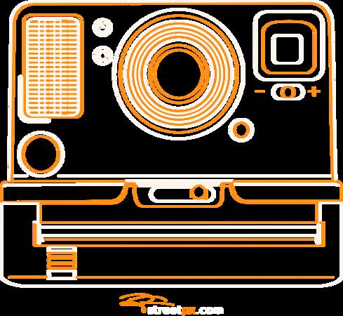 Camera Illustrations